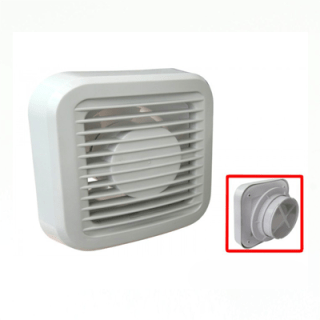 Ventilator za kupatilo MTG A100N Elektro Vukojevic