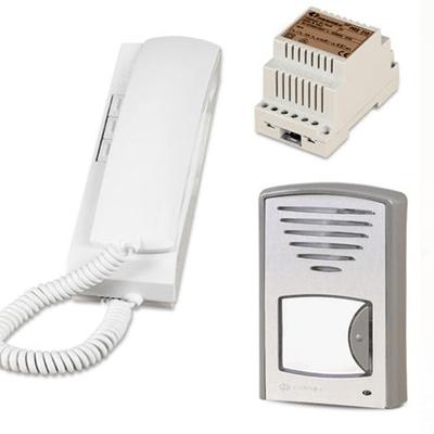 Interfon/Portafon audio Farfisa 1CK za 1 korisnika Elektro Vukojevic