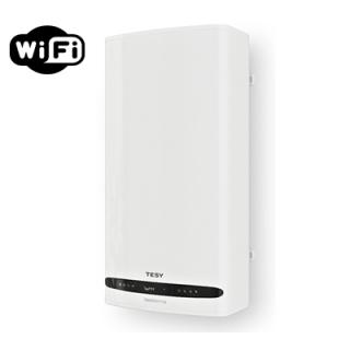 Bojler 80L 2200W TESY sa WiFi (vertikalni/horizontalni)