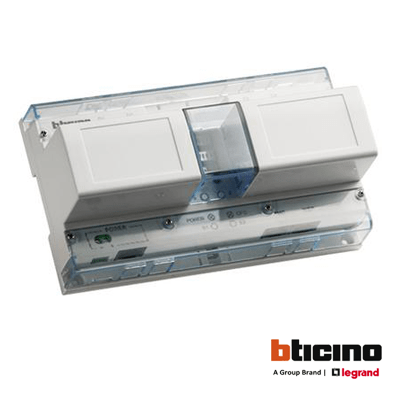 Interfon D45 područni generator DIN 10M Elektro Vukojevic