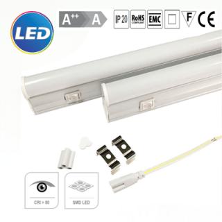 LED lampa svjetiljka T5 sa prekidačem 10W Elektro Vukojevic