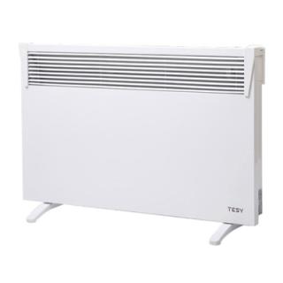 Stojeći konvektor Tesy sa mehaničkim termoregulatorom 1000W Elektro Vukojevic