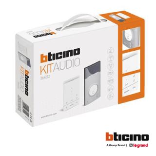 Interfon audio set za 1 korisnika L3000+C100 A16E Elektro Vukojevic