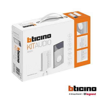 Interfon audio set za 1 korisnika L3000+C100 A16M Elektro Vukojevic
