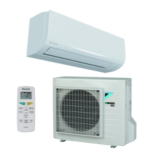Klima uređaj inverter Daikin Sensira 2kW/2.5kW Elektro Vukojevic