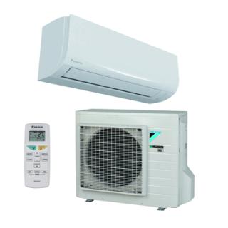 Klima uređaj inverter Daikin Sensira 3,3kW-3,5kW Elektro Vukojevic
