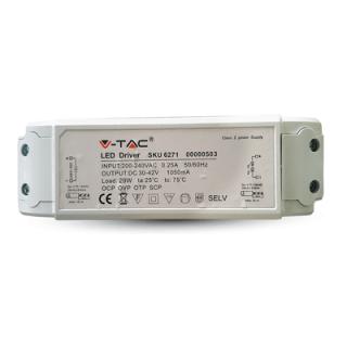 Driver za LED panel 29W Bez treperenja Elektro Vukojevic