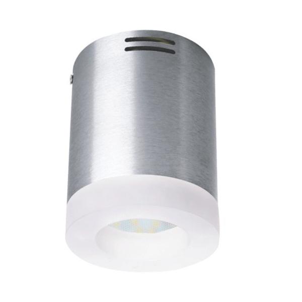 Aluminijumska svjetiljka 1xGU10 Max.50W Mitea Elektro Vukojevic