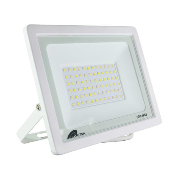 Eco LED reflektor 50W 6500K 4250lm Bijela Mitea Elektro Vukojevic