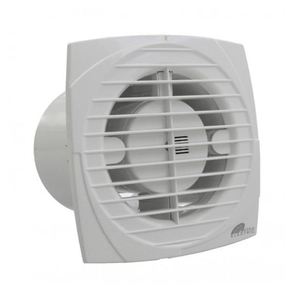 Kupatilski aspirator-ventilator 15W Fi100mm Mitea Elektro Vukojevic