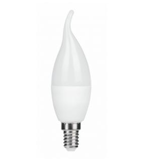 LED eco sijalica E14 5W C36 3000K Deko svijeca Mitea Elektro Vukojevic