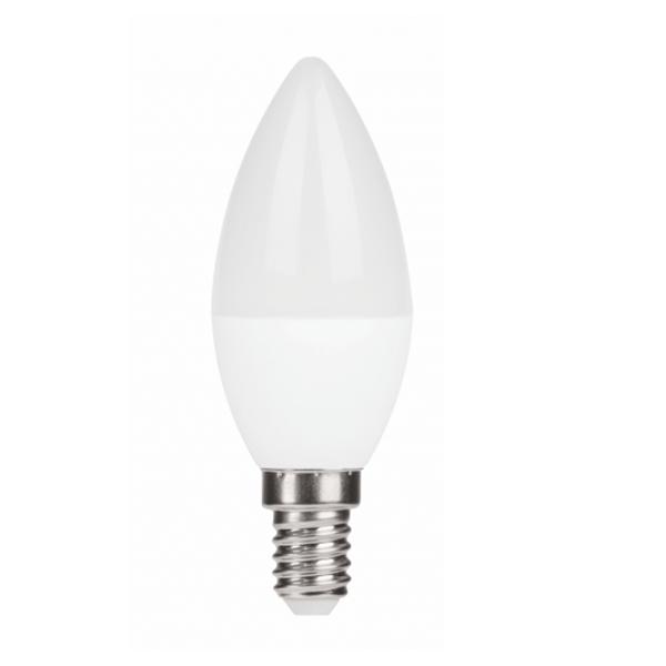 LED eco sijalica E14 5W C36 3000K Mitea Elektro Vukojevic