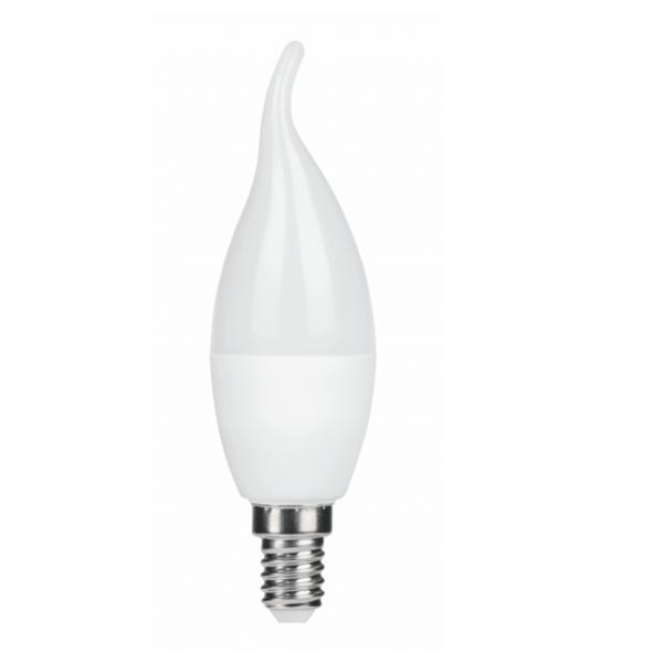 LED eco sijalica E14 5W C36 6500K Deko svijeca Mitea Elektro Vukojevic