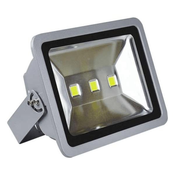 SMD LED reflektor 150W COB 6400K 9050lm Sivi Mitea Elektro Vukojevic