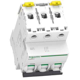 Automatski osigurač 3P 16A C Schneider Electric Elektro Vukojevic