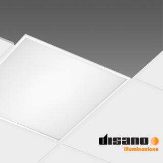 LED panel 830 RODI 39W 4000K CLD 3940lm Disano Elektro Vukojevic