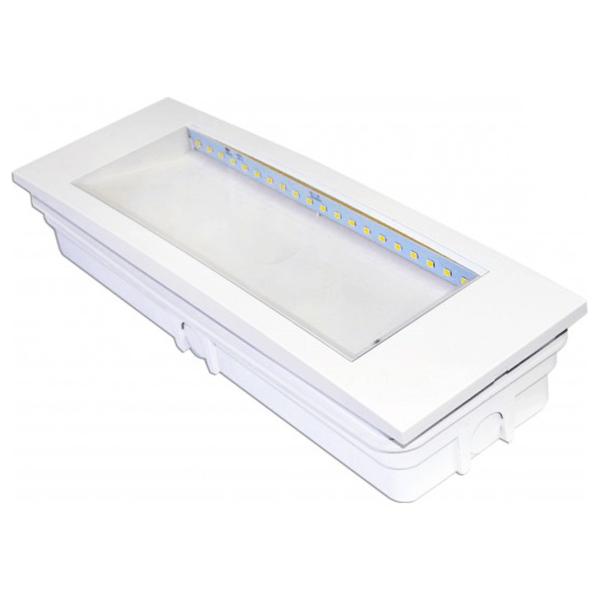 LED punjiva ugradna lampa 6500K 3,6V 1000mAh Mitea Elektro Vukojevic