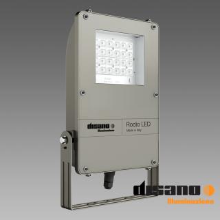 Reflektor LED Rodio 1887 118W 4000K CLD CEL Disano Elektro Vukojevic