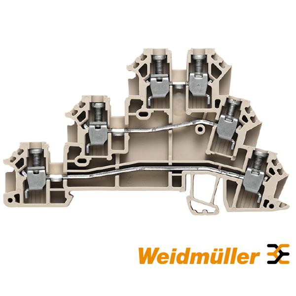 DLD 2.5 DB inicijalna naponska klema Weidmuller Elektro Vukojevic