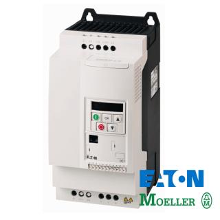 Frekventni regulator 3-fazni, 18A, 7,5kW Eaton-Moeller Elektro Vukojevic