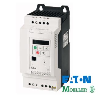 Frekventni regulator 9,5A,4kW, 3-fazni, Eaton-Moeller Elektro Vukojevic