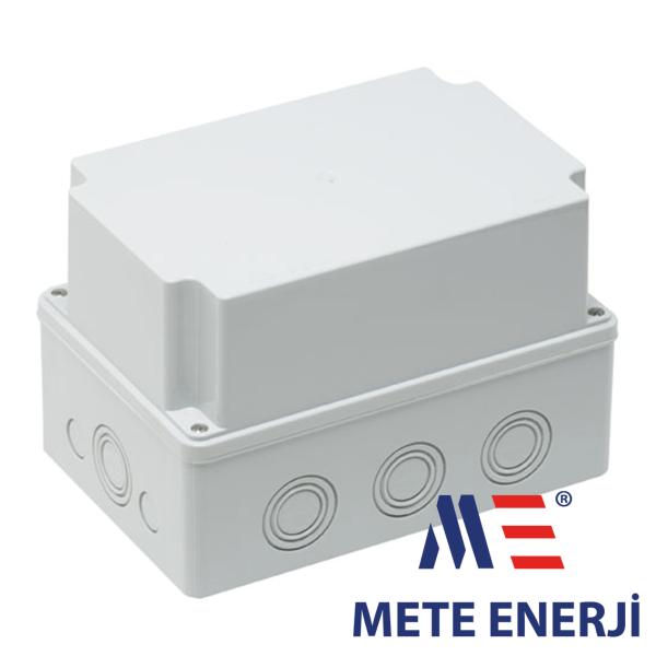 Kutija termoplastična 140x210x140mm IP67 Mete Enerji Elektro Vukojevic