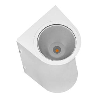 Vrtna LED lampa svjetiljka HL SERVI Bijela Horoz Elektro Vukojevic