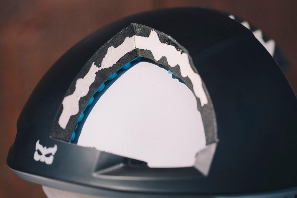 Kali Protective's new Tava aero helmet