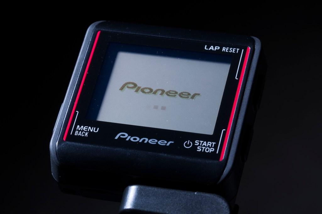 Pioneer SGX-CA500 computer