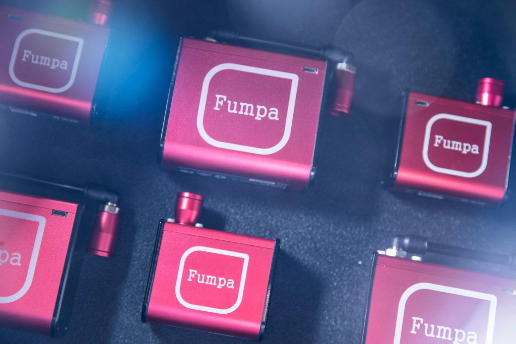 Fumpa and MiniFumpa