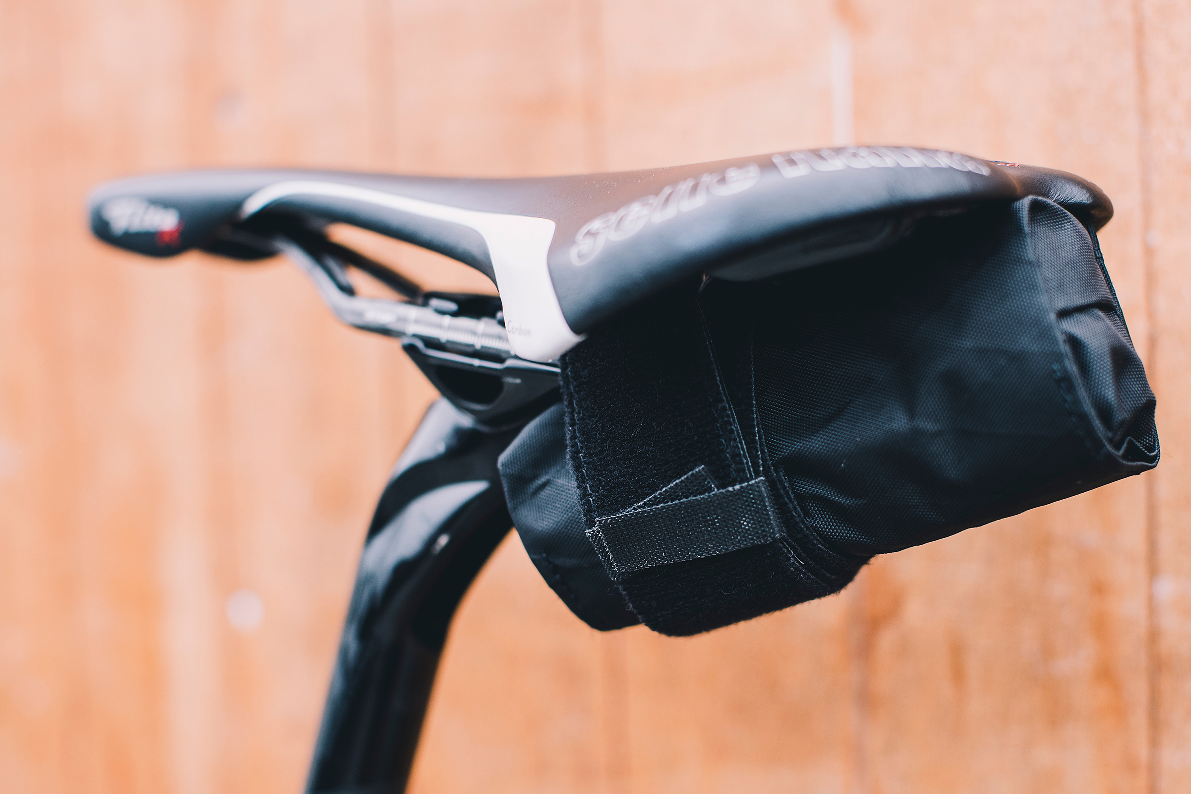 Spurcycle Saddle Bag Review