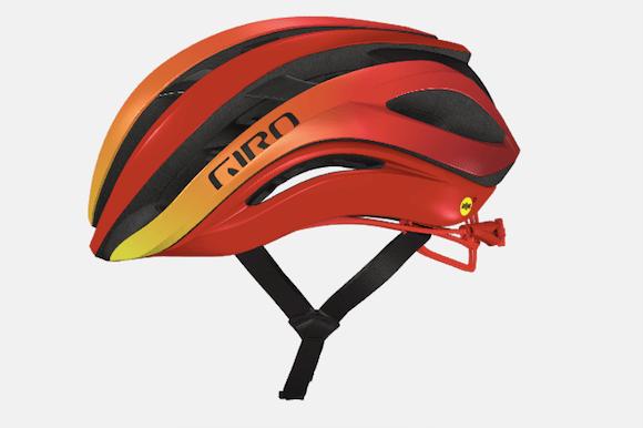 Giro Custom Sample 1
