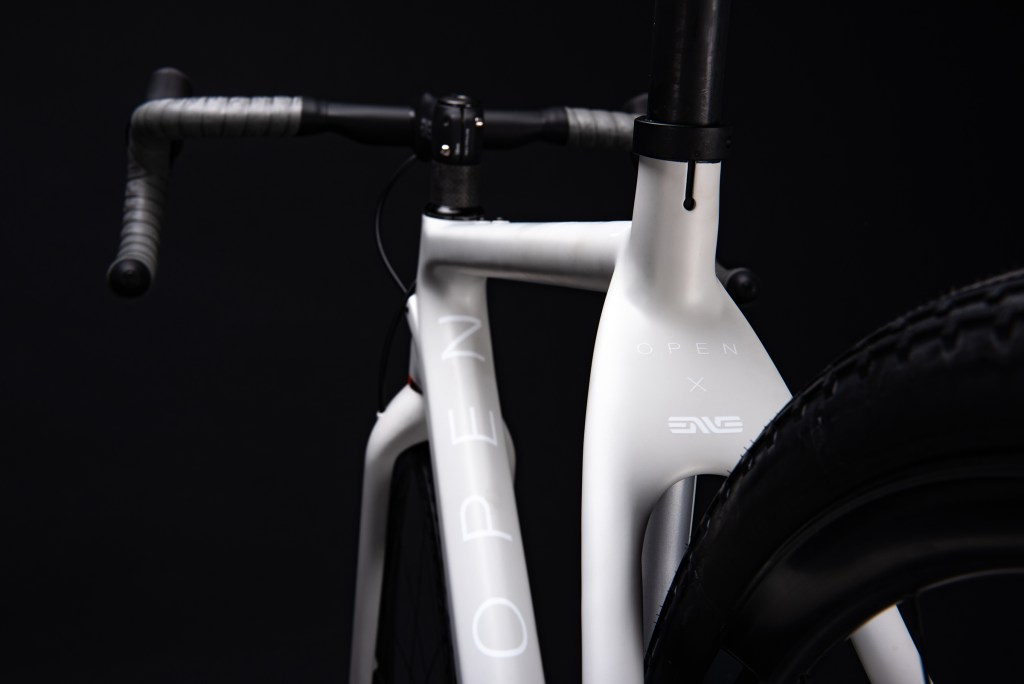 open cycle enve 2019 collaboration U.P. Winter edition
