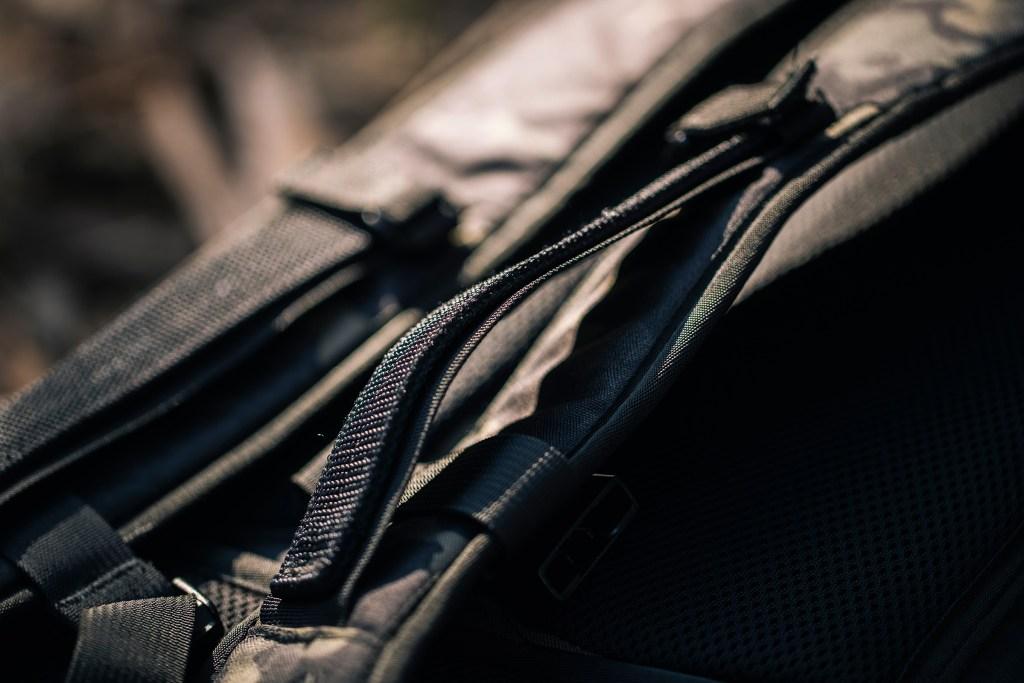 Mission Workshop Rhake backpack long term review Arkiv modular system