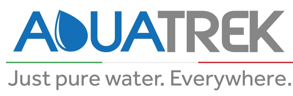 Aquatrek - Just pure water. Everywhere.