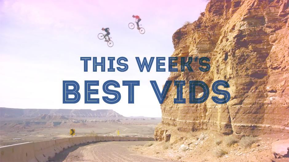 Best Vids Off The 'Net This Week