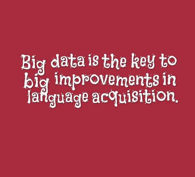 3 – Big Data Theory