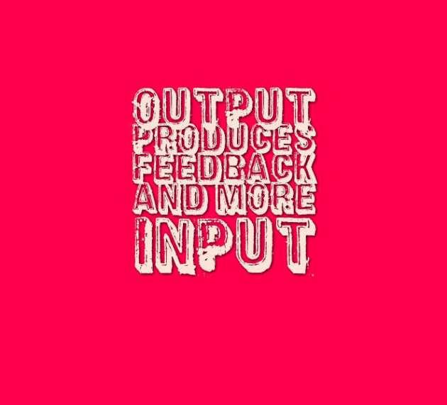 4 – Output Theory