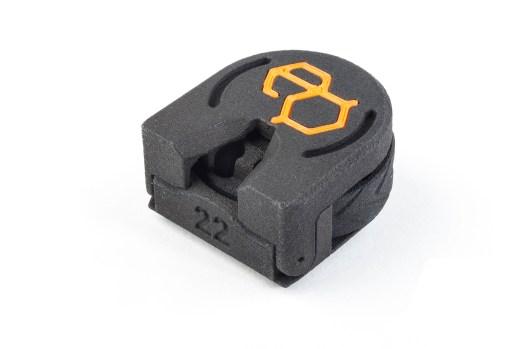 3D Printed Air Rifle Magazine