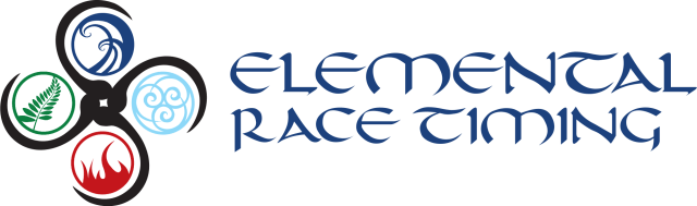 Elemental Race Timing Results