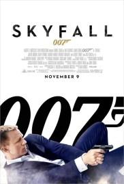 5. Skyfall