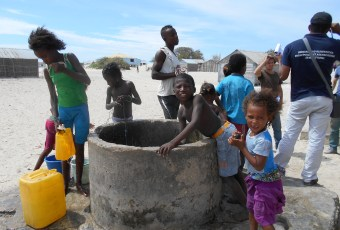 Clean Water for Madagascar