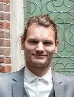Levi Tassenaar