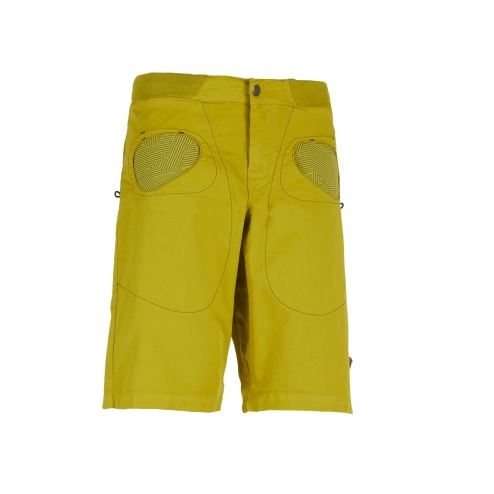 Rondo Shorts Olive front Elementary Outdoor Sports