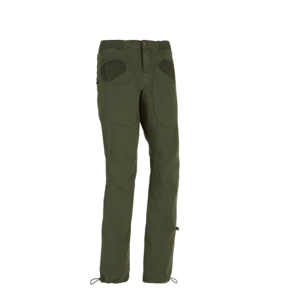 Rondo Slim Pants Musk font Elementary Outdoor Sports