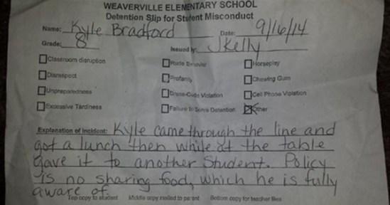 kyle-bradford-School-Detention