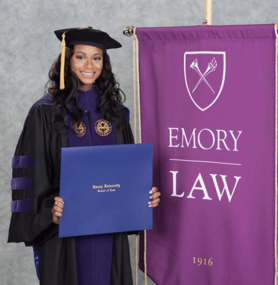 Melonie_Wright_Graduate_Emory