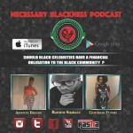 Necessary Blackness Podcast, Rahiem Shabazz