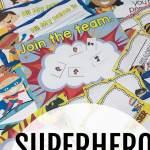 Creating The Perfect Superhero Classroom Elementary Nest