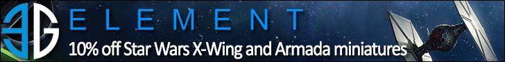 Element Games - Wargaming Webstore